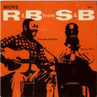 Brownie McGhee - Sonny Terry - More R&B from S&B (Top 124)